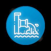 icono de tratamiento de aguas para LP de Tree-a Enterprises SAS