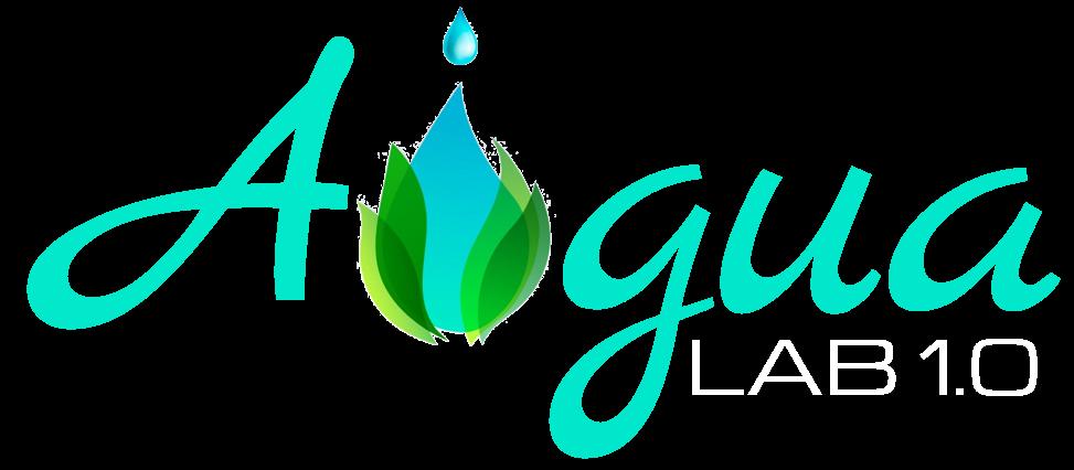 Logo AIGUA marca propia de Tree-a Enterprises SAS