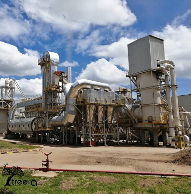 imagen sobre la Optimización de procesos industriales en Tree-a Enterprises SAS
