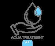 Icono de Aqua Treatment