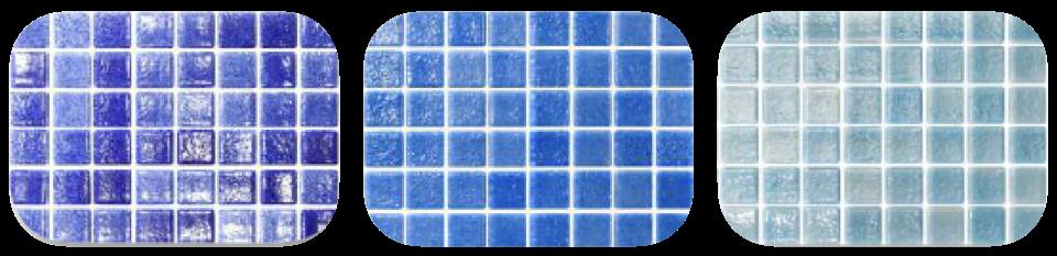 Mosaico Vitreo de la linea Aqua Treatment de Tree-a Enterprises SAS