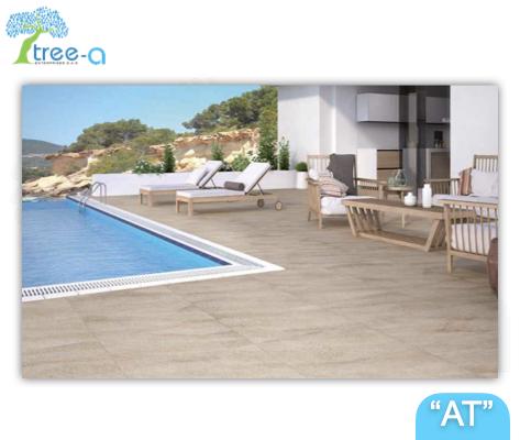 Equipo de material exterior de la linea Aqua Treatment de Tree-a Enterprises SAS