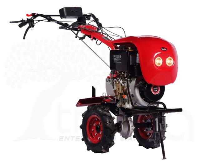 Motocultivadores Diesel, equipo de la linea Agriculture &Cattle de Tree-a Enterprieses SAS