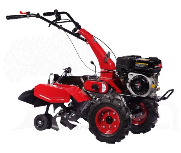 Motocultivadores Gasolina, equipo de la linea Agriculture &Cattle de Tree-a Enterprieses SAS